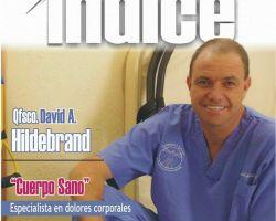 Revista Indice - Un caso de superación personal y profesional